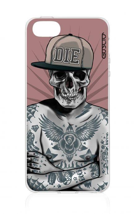Cover Apple iPhone 5/5s/SE - DIE