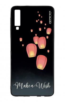 Cover Bicomponente Samsung A50/A30s  - Lanterne dei desideri
