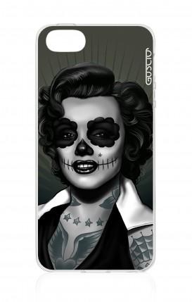 Cover Apple iPhone 5/5s/SE - Marilyn Calavera
