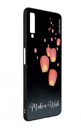 Cover STAND Samsung S9 Plus - palloncino della libertà