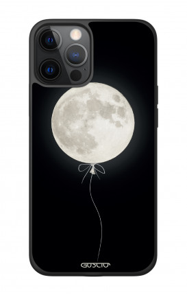 "Apple iPhone 12 6.7"" Two-Component Cover - Moon Balloon"