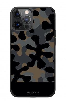 """Apple iPhone 12 6.7"""" Two-Component Cover - Black Jack"""