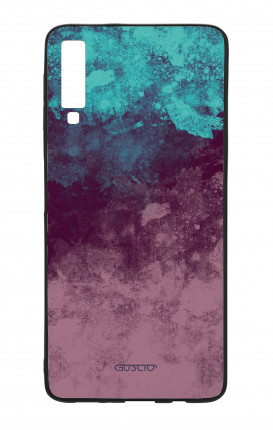 Cover Bicomponente Samsung A50/A30s  - Mineral Violet