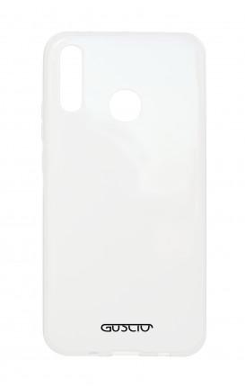 Cover Crystal Huawei Y6/Y6 Prime/Y6 PRO 2019 - Logo