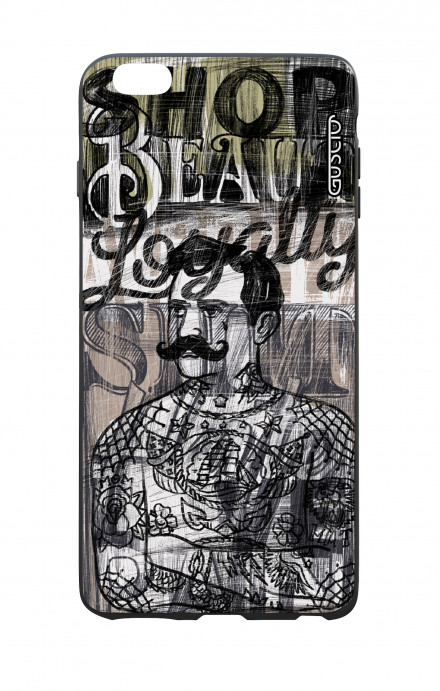 Cover Bicomponente Apple iPhone 6 Plus - Loyalty