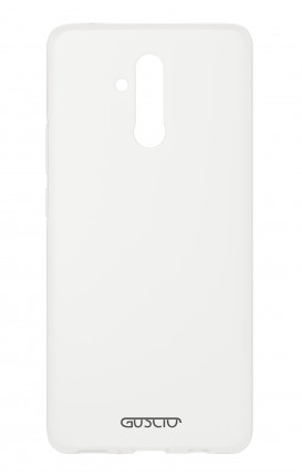 Cover Crystal Huawei Mate 20 Lite - Logo