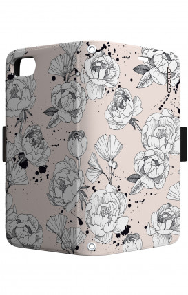 Cover Skin Feeling Apple iphone XS MAX PNK - Nome Lineare max 13 caratteri