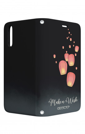 Cover Bicomponente Apple iPhone 11 - Mineral BlackLime