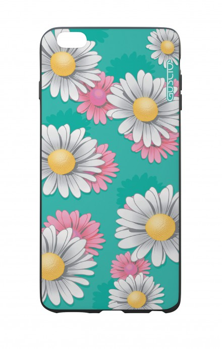 Cover Bicomponente Apple iPhone 6/6s - Margherite Pattern