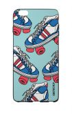 Apple iPhone 6 WHT Two-Component Cover - Roller Skates